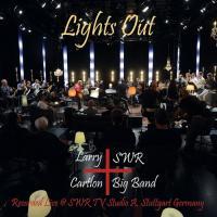 取寄   Lights On (国内盤)   Larry Carlton & SWR Big Band  ( ビッグバンド   CD ) msjp