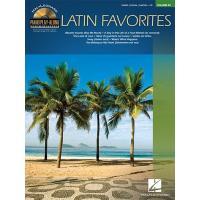 取寄 | ピアノ・プレイアロング Vol. 85:ラテン・フェイヴァリッツ(ピアノ | マイナスワン)|msjp