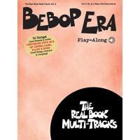 The Real Book Multi-Tracks Volume 8: Bebop Era(なし | マイナスワン)|msjp