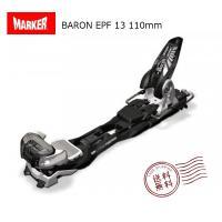 MARKER BARON EPF 13 110mm  解放値13でDUKEよりも軽量なBARONは抜...
