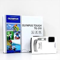 OLYMPUS デジタルカメラ TOUGH TG-310