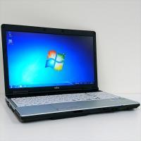 Fujitsu FMV LIFEBOOK E741/D core i5 2520M 3.20GHz ...