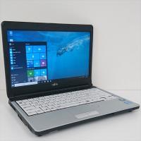 Fujitsu FMV Lifebook S761/C  Intel Core i5 2520M 4...