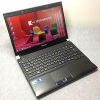 Toshiba dynabook RX3 SN266E/3HD (PPR3SN6E4M3SK) Co...