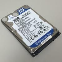 ハードディスク 2.5インチ バルク Western Digital  (160GB/5400RPM...