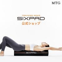 シックスパッド ボディポール SIXPAD Fitness Series【メーカー公式店】 ヨガポール フォームローラー ポールエクササイズ 柔軟 首 肩 胸 腰 肩甲骨 肩こり