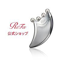 リファフォーカッサレイ ReFa 4 CAXA RAY リファカラット リファ カッサ プレート 美顔ローラー フェイスライン リフト MTG