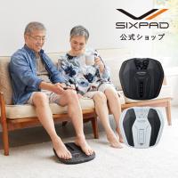 プレゼント付き 6/21迄 シックスパッド フットフィットライト SIXPAD Foot Fit Lite リモコン付 フットライト 足の筋トレ EMS 筋トレ 部分用 父の日 2021 脚