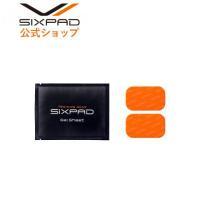 【TVで話題のEMS】身に着けるトレーニング・ギア、登場! SIXPAD Body Fit ボディフ...