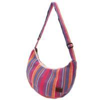 ネパール クレセントバッグ