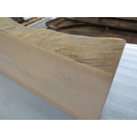 無垢一枚板 カエデ 1280×190-230×45 DIY用板|mukusakura|11