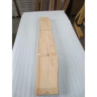 無垢一枚板 カエデ 1280×190-230×45 DIY用板|mukusakura|06