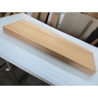 無垢一枚板 カツラ 1060×310-370×70 DIY用板|mukusakura|05