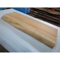 無垢一枚板 カツラ 1060×310-370×70 DIY用板|mukusakura|07
