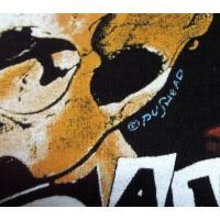 メタリカ METALLICA Tシャツ Tour'86 正規品 ロックTシャツ バンドTシャツ