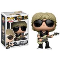 ※BOX入り・1体の価格です。  Pop! Rocks: Guns N Roses - Duff M...