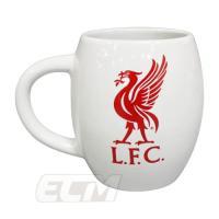 【国内未発売】リバプール オフィシャル ティータブマグ【サッカー/プレミアリーグ/Liverpool/マグカップ/mug】ECM25