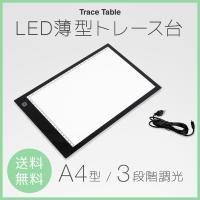 商品説明 シンプルで美しいライトボックス設計 USBからの供給電源で、場所を選ばずに一般的に普及して...
