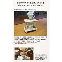 TSBBQ ドリッパースタンドウッドパーツ 【ネコポス可能】|muranokajiya|02