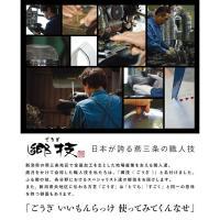 郷技 オールステンレス2重タンブラー 240ml メイド・イン・燕三条 ヨシカワ YJ2120|muranokajiya|02