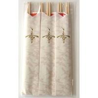 【ここがポイント!】  お祝いの席に相応しい日本製祝い箸です!  【商品仕様】  材質 ヒノキ 全長...