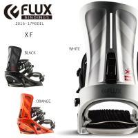 【FLUX】 フラックス スノーボードバインディング 日本人に合う最高のバインディングをつねに提供し...