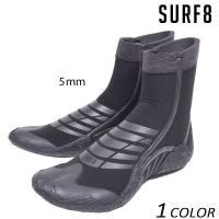 【SURF8】サーフエイトのサーフブーツ。 身につけているだけで、遠赤外線を放射し、 体の体温を持続...