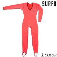 【SURF8】サーフエイトのサーフィンインナー。 血流促進! SMC 起毛で、身体の芯から温める極暖...