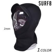 【SURF8】サーフエイトのサーフキャップ。 冬のサーフィンライフに欠かせないサーフヘッドキャップが...