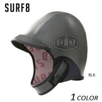 【SURF8】サーフエイトのアジャスター付きヘッドキャップ。  身につけているだけで、遠赤外線を放射...