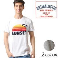 メンズ 半袖 Tシャツ トップス ANTIBALLISTIC アンティバルリスティック 181AM107003 FF1 C19 MM