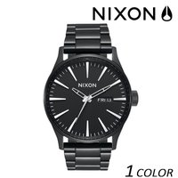 【NIXON】ニクソンの時計。 ポリウレタンバンド、レザーバンドなど様々なバリエーションをそろえ、 ...