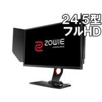 BenQ ベンキュー  納期未定 TNパネル採用 フルHD24.5型ワイドゲーミングディスプレイ ZOWIE 240Hz DyAc技術 XL2546