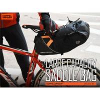 DBS262-BK あなたと世界を旅するサドルバッグ