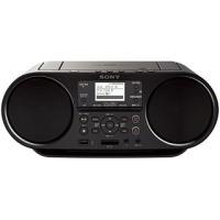 ZSRS81BT CDもラジオ番組も、SDメモリーカードやUSB機器にかんたん録音。