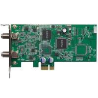 PXW3PE4 PCI-Ex+内部USB端子で安定データ供給。地上デジタル放送x2ch、BS/CS放...