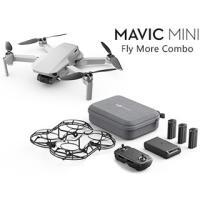 DJI  【発売日より予約先着順で随時発送予定】CP.MA.00000128.01 Mavic Mini Fly More コンボ マビックミニ