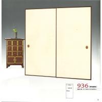 織物ふすま紙 近江 OHM-936