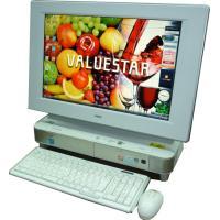 送料無料 3ケ月保証 中古液晶一体型パソコン NEC VW300/K PC-VW300KG 19型W...