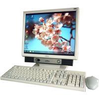 送料無料 3カ月保証 液晶一体型パソコン 富士通 FMV K5290 17型 Windows7 Co...