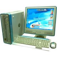 送料無料 3カ月保証 中古デスクトップパソコン NEC VALUESTAR VL570/C 省スペー...