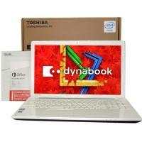 送料無料 3か月保証 中古ノートパソコン 東芝 dynabook T554/45KW 15.6型W光...