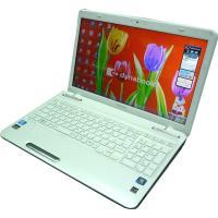 送料無料 3か月保証 中古ノートパソコン 東芝 dynabook T451/34EW 15.6型W光...
