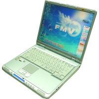 送料無料 3ヶ月保証 中古ノートパソコン 富士通 FMV-BIBLO NB20D/A 15型光沢 W...