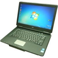 送料無料 3カ月保証 中古ノートパソコン NEC VersaPro VX-D VK25MX-D 15...