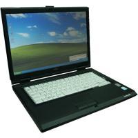 送料無料 3ヶ月保証 中古ノートパソコン 富士通 FMV-A6250 15.4型W  Windows...