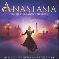 アナスタシア オリジナル・ブロードウェイ・キャスト (輸入CD)