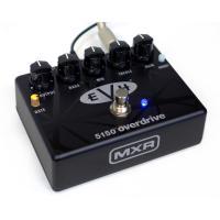 エディ・ヴァン・ヘイレンとのコラボレーションで 彼のEVH5150のサウンドをペダル化多段のMOSF...