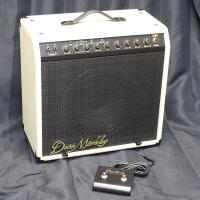 <コンボギターアンプ> 1980年代半ば、Eric ClaptonをはじめAlex Li...
