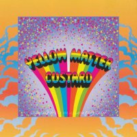 イエローマターカスタード Yellow Matter Custard - One Night in New York City (CD)